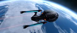 USS Marvel (NCC-97180)