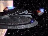 USS Enterprise (NCC-1701-G) (Excalibur class)
