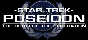 Star Trek: Poseidon - The Birth of the Federation