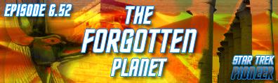 The Forgotten Planet (STP)
