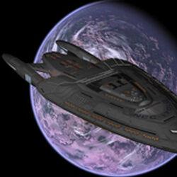 USS Enterprise (NCC-1701-G) (Phoenix class)