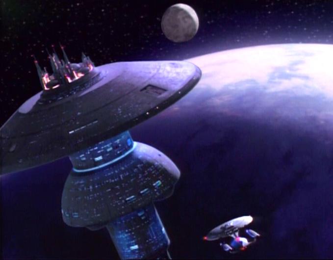 Starbase 74