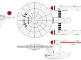 USS Constitution (NCC-1700)
