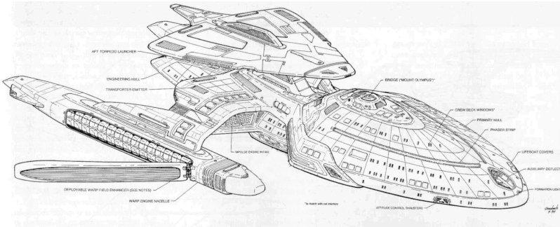 USS Bradbury