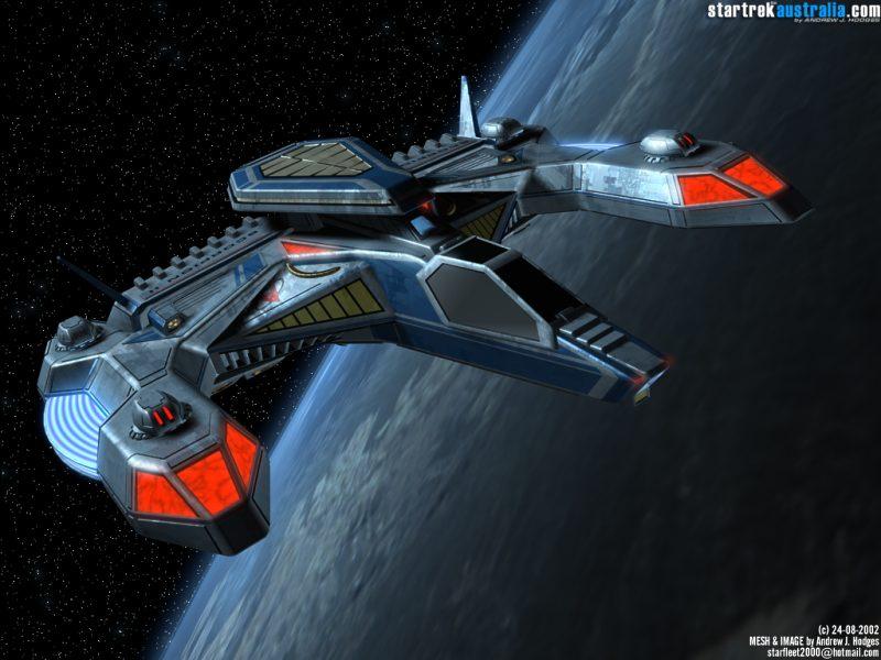 Scorpion class (Federation)