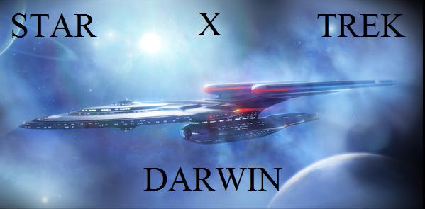 Star Trek: Darwin