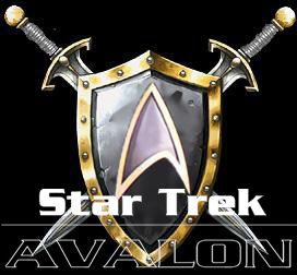 Star Trek: Avalon (24th century)