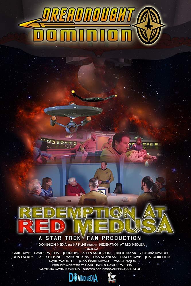 Redemption at Red Medusa (DD episode)