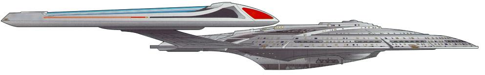 USS Emperor (NX-18910)