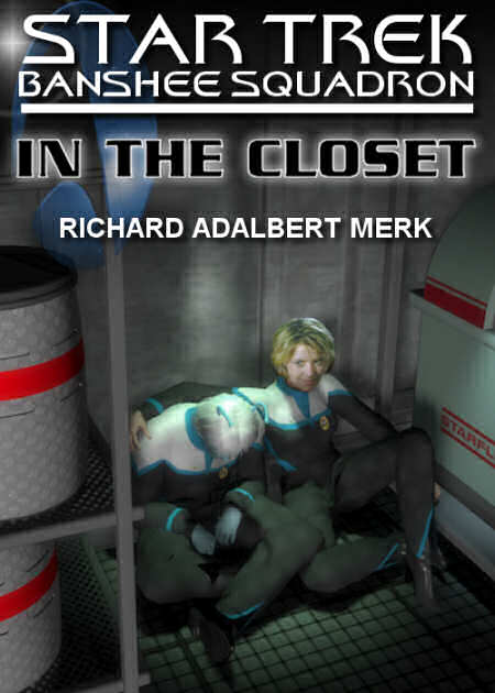 In the Closet (Banshee Squadron episode)