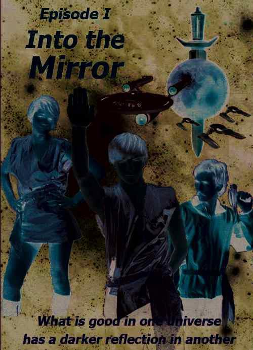 Into the Mirror (Eagle episode)