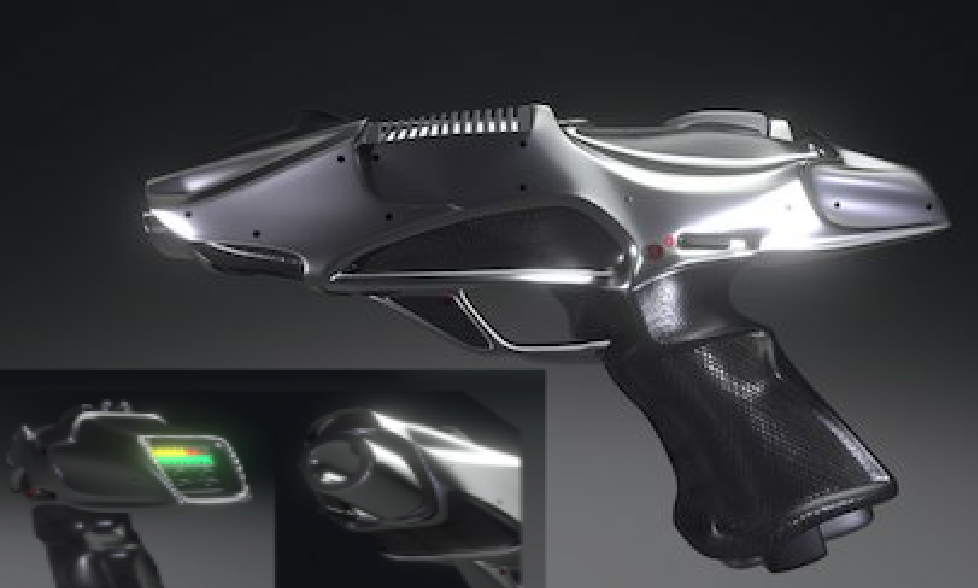 Type 2A phaser