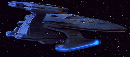 Star Trek: Gloriana