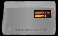 Breaching charge