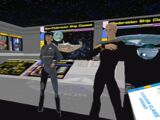 Star Trek Museum of Science