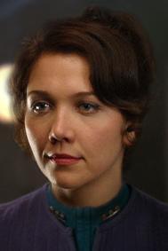 Eva Caine