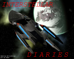 The Interstellar Diaries