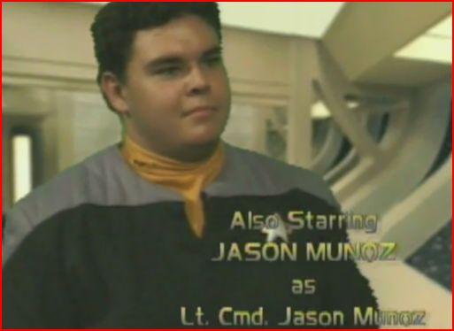 Jason Munoz (Starfleet)