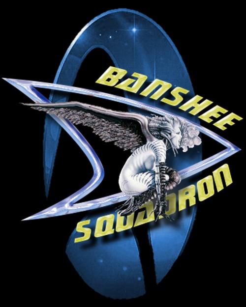 Star Trek: Banshee Squadron