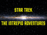 Star Trek: The Intrepid Adventures