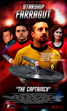The Captaincy (Starship Farragut episode)