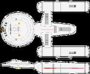 Indomitable bct (DD) 2-ortho