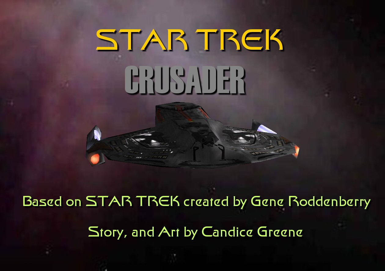 Star Trek Crusader