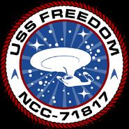 USS-Freedom-patch