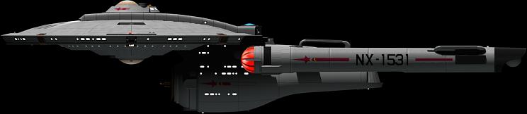 USS Yorktown (NX-1531)