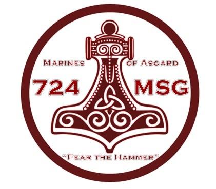 724th Marine Strike Group