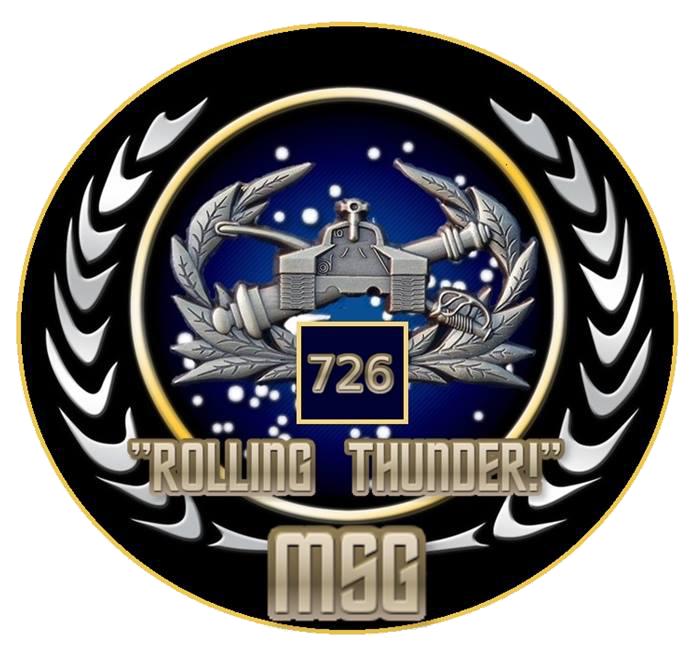 726 MSG