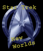 Star Trek: New Worlds (RPG)