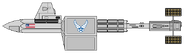 DY-100 (USAF) (5-laden) 1-ortho