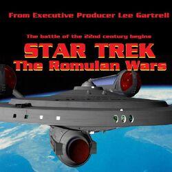 Star Trek: The Romulan Wars