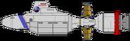 DY-140 Helsinki ms (ISA) 1-ortho
