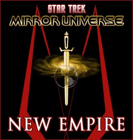 Star Trek: New Empire