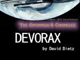Star Trek: The Enterprise-B Chronicles