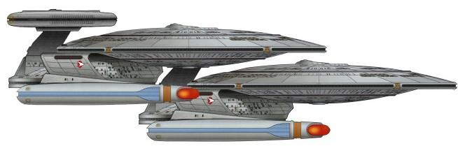 USS Guanine (NX-88708)