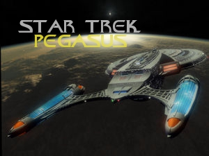 Star Trek: Pegasus