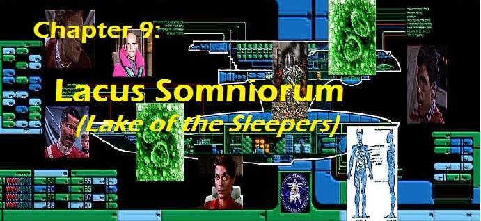 Lacus Somniorum