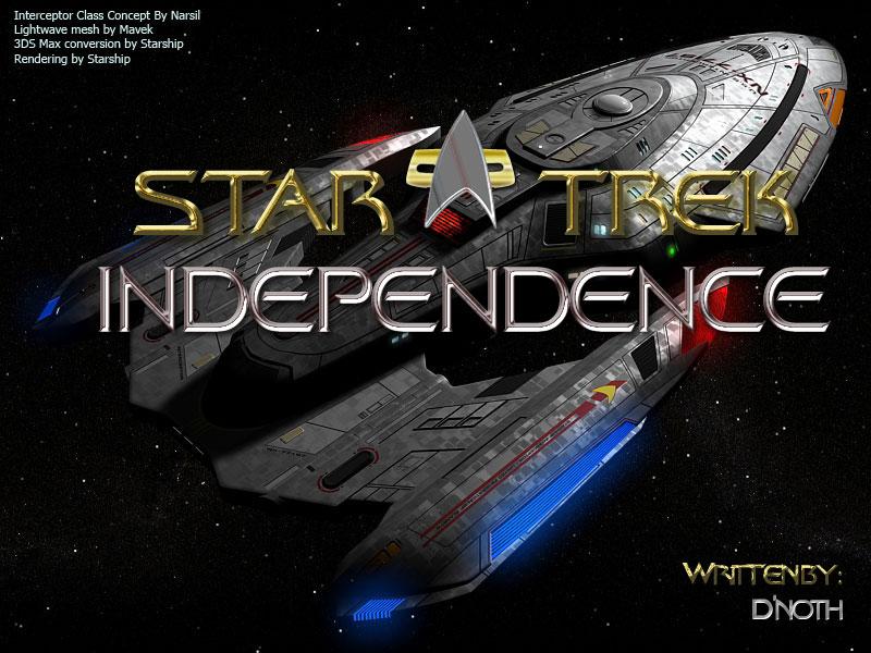 Star Trek: Independence