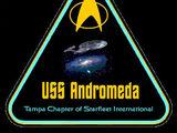 USS Andromeda (NX-75009)