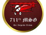 711th Marine Strike Group