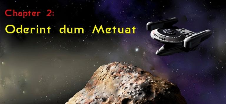 Oderint dum Metuat