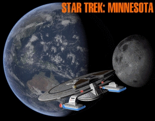 Star Trek: Minnesota (RPG)