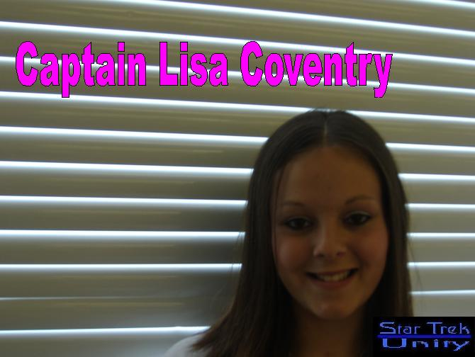 Lisa Coventry