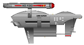 USS Astral Queen (NCC-F1304)