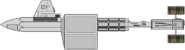DY-100 (Khanate) (5-laden) 1-ortho