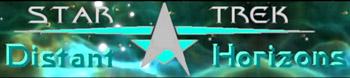 Star Trek: Distant Horizons: People