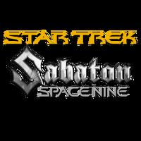Sabaton Space Nine logo.png